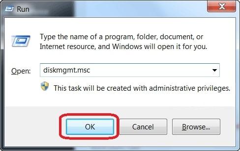 Bạn nhấn tổ hợp phím để mở hộp thoại run rồi gõ câu lệnh gợi ý để mở thư mục mới