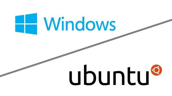 Cách cài ubuntu 16.04 song song win 10