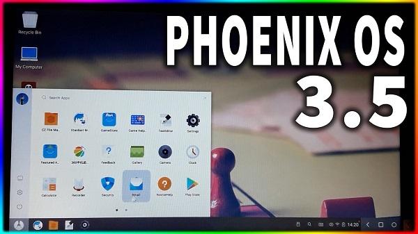 Hãy cùng tìm hiểu hướng dẫn cài Phoenix OS dưới đây nhé.