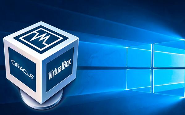 Hướng dẫn cài máy ảo virtualbox đơn giản chỉ với vài bước
