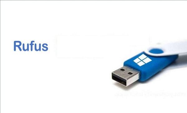 Tạo USB cài win bằng Rufus tối ưu nhu cầu sử dụng