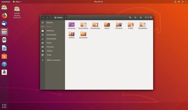 Hướng dẫn cài ubuntu song song win 10