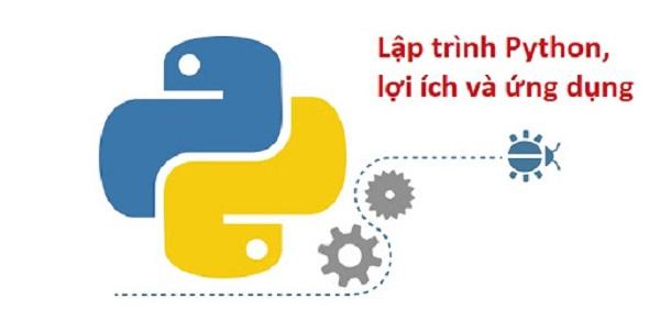 Bật mí thông tin về công cụ lập trình python