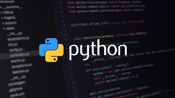 Công cụ lập trình python