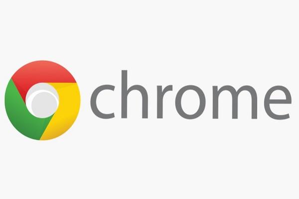 Truy cập vào trình duyệt Chrome để thực hiện quét email