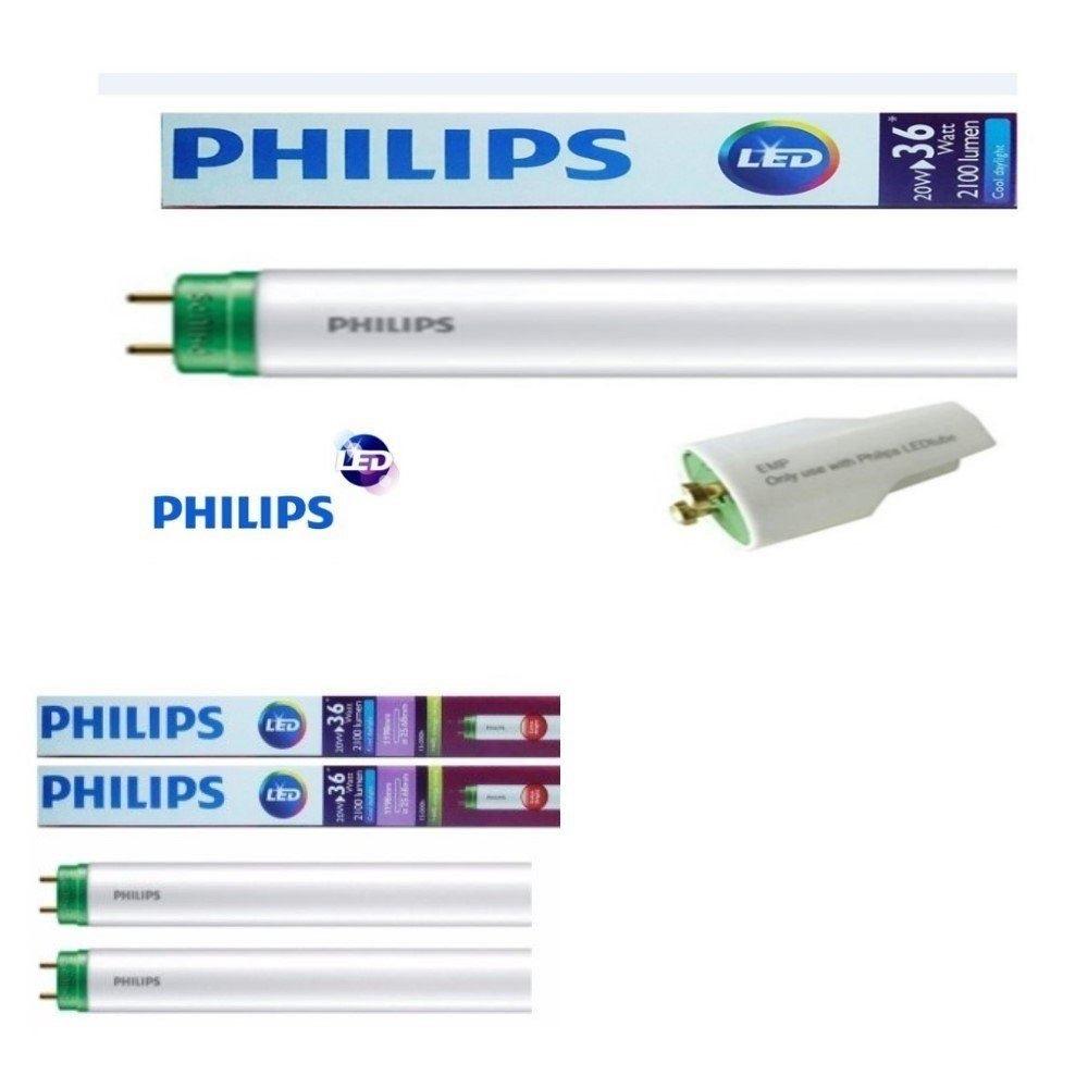 Địa chỉ bán đèn tuýp LED Philips uy tín và chất lượng trên thị trường?