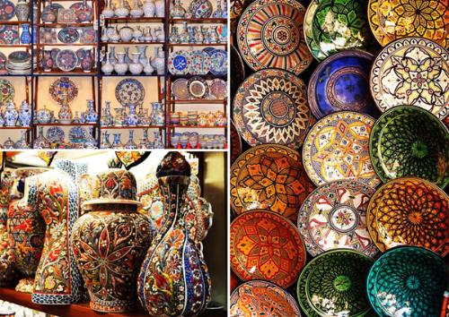 Top 5 món đồ trang trí bằng gốm được ưa thích nhất