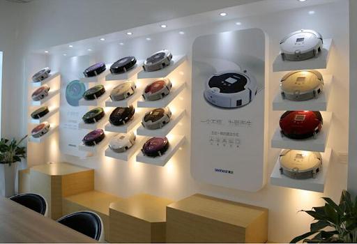 Địa điểm cung cấp sản phẩm robot hút bụi chất lượng