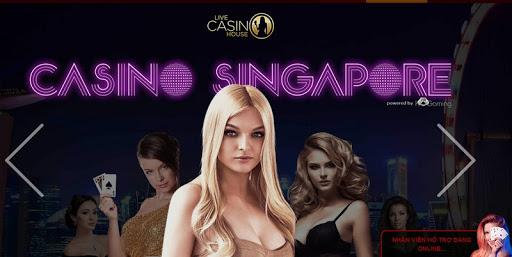 Review chân thực về nhà cái Live Casino