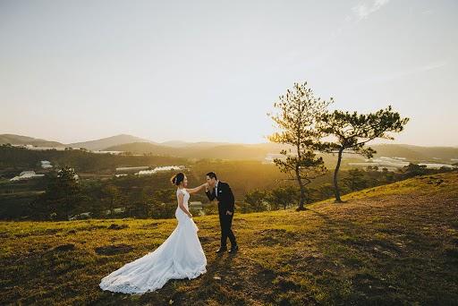 địa điểm chụp hình cưới ở đà lạt siêu đẹp 2