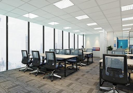 Ghế xoay cho văn phòng là lựa chọn hoàn hảo